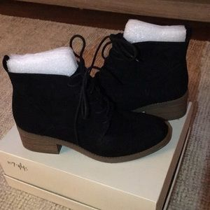 Style and co boots